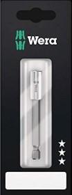 "Wera 899/4/1 S Bithalter 75mm, 1/4"" (05160924001)"