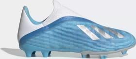 adidas X 19.3 FG bright cyan/core black/shock pink (Herren) (EF0598)