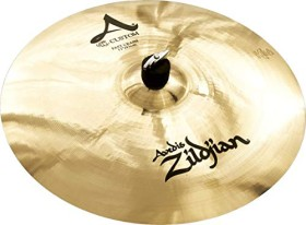 "Zildjian A Custom Fast Crash 17"" (A20533)"