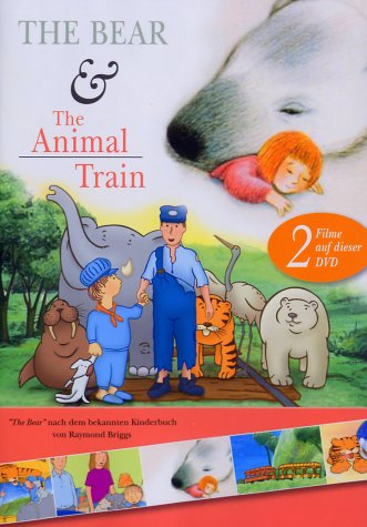 The Animal Train & The Bear -- via Amazon Partnerprogramm
