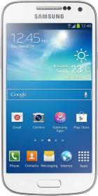 Samsung Galaxy S4 Mini Duos i9192 weiß