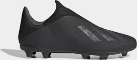 adidas X 19.3 FG core black/utility black/silver met. (Herren) (EF0599)