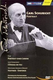 Carl Schuricht - Portrait eines Lebens (DVD)