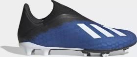 adidas X 19.3 FG team royal blue/cloud white/core black (Herren) (EG7178)