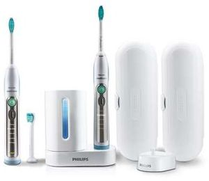 Philips HX6972/34 Sonicare FlexCare Plus