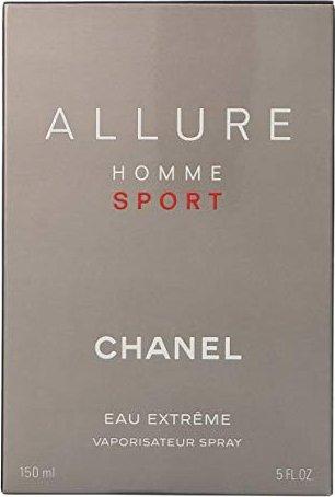 Chanel Allure Homme Sports extreme Eau De Toilette 150ml starting ... 2f42234475a