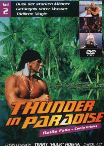Thunder in Paradise Vol. 2 -- via Amazon Partnerprogramm