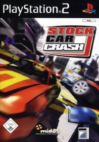 Stock Car Crash (PS2)