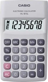 Casio HL-815L-WE, weiß