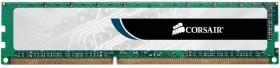 Corsair ValueSelect DIMM 4GB, DDR3-1600, CL11-11-11-30 (CMV4GX3M1A1600C11)