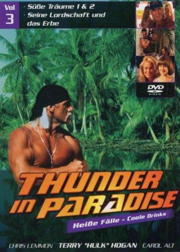 Thunder in Paradise Vol. 3 -- via Amazon Partnerprogramm