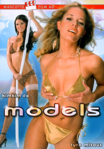 Models -- via Amazon Partnerprogramm