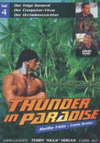Thunder in Paradise Vol. 4 (DVD)