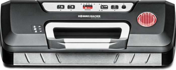 Rommelsbacher VAC 285 Folienschweißgerät