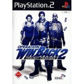 Operation Winback 2 - Project Poseidon (PS2)