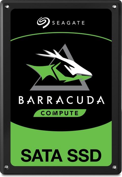 Seagate BarraCuda SSD 1TB, SATA, Retail (ZA1000CM1A002)