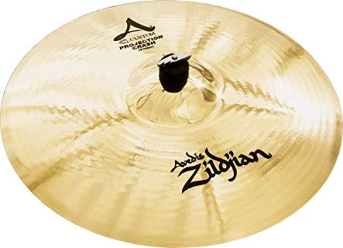 "Zildjian A Custom Series Projection crash 19"" (A20585) -- via Amazon Partnerprogramm"
