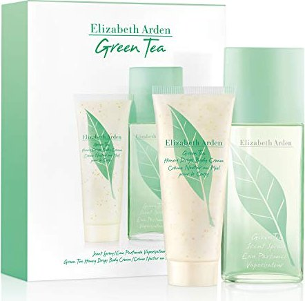 Elizabeth Arden Green Tea fragrance set -- via Amazon Partnerprogramm