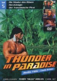 Thunder in Paradise Vol. 5