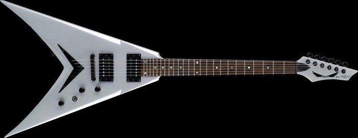 Dean Guitars Dave Mustaine VMNTX (various colours)