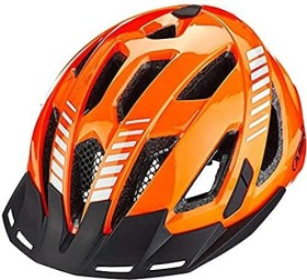 ABUS Urban-I 3.0 Signal Helm orange