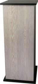 sera Scaper Cube, Unterschrank, Silver Oak, 100cm (32409)