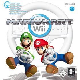 Mario Kart (deutsch) (Wii)