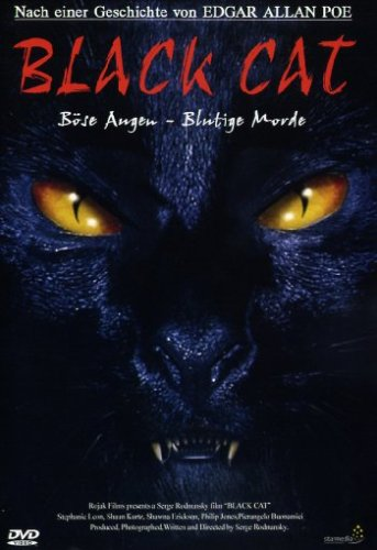 Fighting Angels - Black Cat -- via Amazon Partnerprogramm