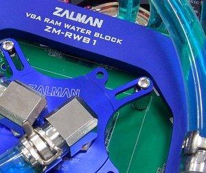 Zalman ZM-RWB1 VGA RAM