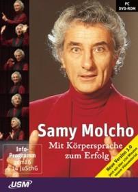USM Samy Molcho - With Körpersprache Erfolg, Version 3.0 (German) (PC)