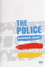 The Police - Synchronicity Concert (DVD)