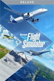Microsoft Flight Simulator 2020 - Deluxe Edition (Download) (PC)