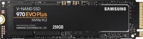 Samsung SSD 970 EVO Plus B2B 250GB, M.2 (MZ-V7S250E)