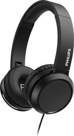 Philips Bass+ TAH4105 schwarz (TAH4105BK/00)