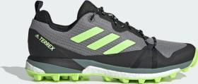 adidas Terrex Skychaser LT grey two/signal green/tech emerald (Herren) (FV6830)
