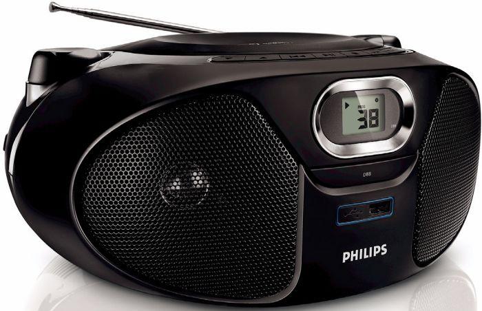 Philips AZ382