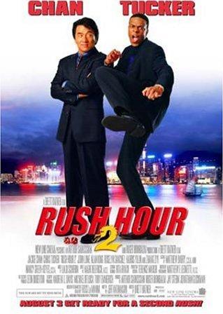 Rush Hour 2 (UK) -- via Amazon Partnerprogramm