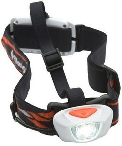 Black Diamond sprinter head torch