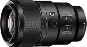 Sony FE 90mm 2.8 G OSS Makro (SEL-90M28G)