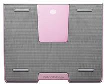 Cooler Master NotePal colour Infinite pink notebook cooler (R9-NBC-BWDD-GP)