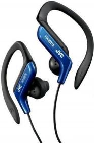 JVC HA-EB75A blau