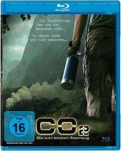 CO2 - Bis zum letzten Atemzug (Blu-ray)