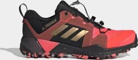 adidas Terrex Skychaser GTX signal pink/copper metallic/core black (Herren) (FX0135)