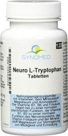 Synomed Neuro L-Tryptophan Tabletten, 120 Stück