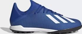 adidas X 19.3 TF team royal blue/cloud white/core black (Herren) (EG7155)