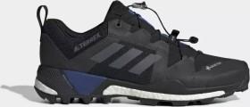 adidas Terrex Skychaser GTX core black/grey three/collegiate royal (Herren) (G26546)