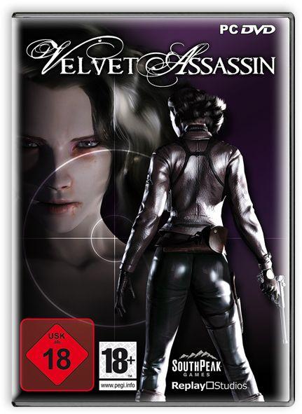 Velvet Assassin (deutsch) (PC)