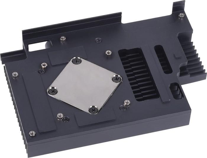Alphacool NexXxoS GPX GTX 1070Ti M01 with Backplate, black