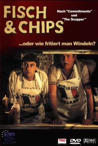 Fish and Chips -- via Amazon Partnerprogramm