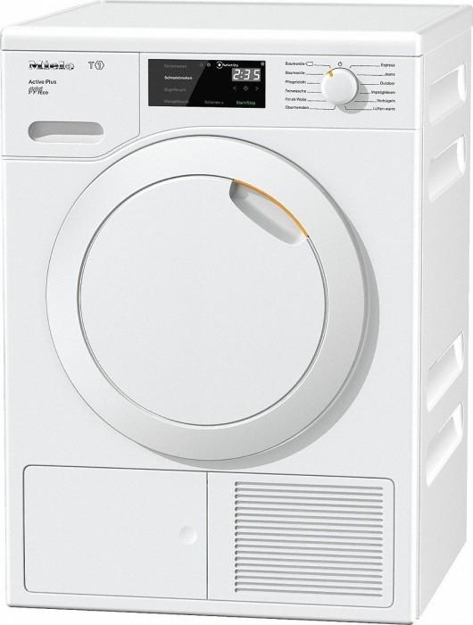 Miele TCE520WP Active Plus heat pump dryer (11037640)